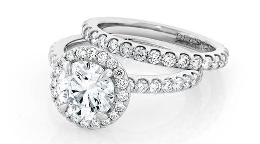 custom made for the moment your engagement ring - Custom Made Wedding Rings